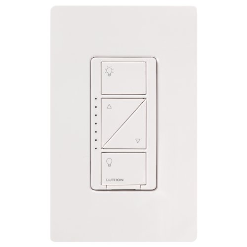 Smart Lighting Dimmer Switch and Remote Kit