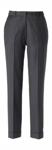 Wool Lined Pants - 4