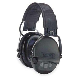 MSA 10061285 Supreme Pro Earmuff, NRR 18 dB by MSA B007IBGO3Q