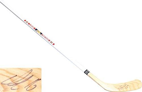 Alexsander Barkov Autographed Florida Panthers Hockey Stick (JSA) Autographed NHL Sticks
