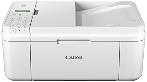 Canon PIXMA MX495 WHITE MFP 4 IN 1 WLAN CLOUD LINK, 0013C026 (4 IN 1 WLAN CLOUD LINK)