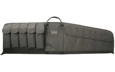 Blackhawk Sportster Tactical Rifle Case (42.5-Inch Long, Black), Outdoor Stuffs