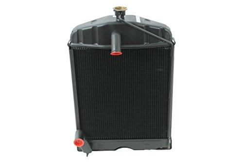 8n ford radiator - 8