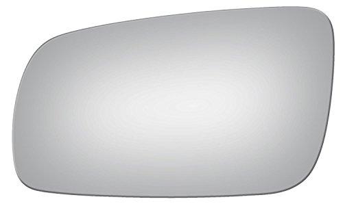 New 1998 - 2003 VOLKSWAGEN PASSAT Flat Driver Side Mirror Replacement Glass supplier