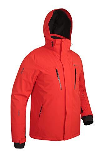 Traspirante Sci warm Cappotto Nastrate Snowboard Galattica Sportiva Mens Da Estreme Tuta Sci Snowskirt Cuciture amp; Giacca Per Invernale Magazzino Cappotto Lo Montagna Arancione Staccabile fRqzvW