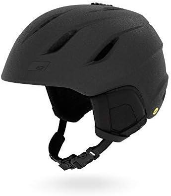 GIRO(ジロ) スキー ヘルメット Nine MIPS(ナイン ミップス) アジアンフィット Matte Graphite Small