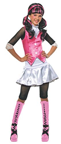 Draculaura Costumes Pictures - Monster High Draculaura Costume - One