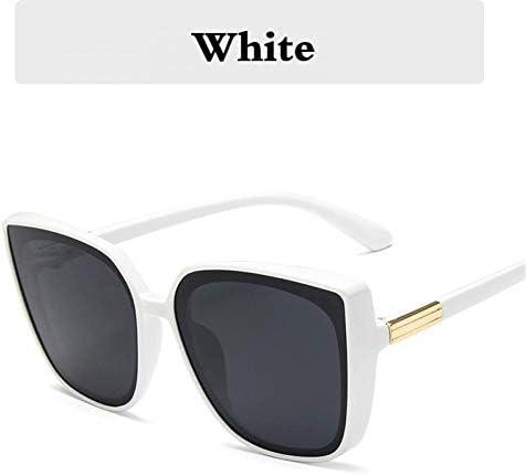SDCSC Sonnenbrillen Qualität Sonnenbrillen Quadratische Brille Frauen/Männer