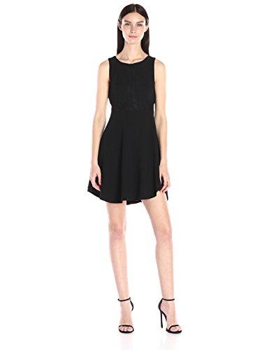 Noir Femme BCBGeneration Robe BCBGeneration Black Noir Femme Black Robe BOw4qfxO