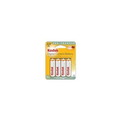 Sony/Rayovac Batteries 1578921 Ni-Mh Aa Card ()