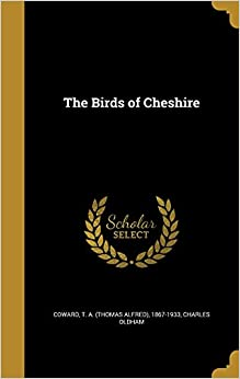 Book The Birds of Cheshire