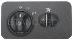 Price comparison product image Standard Motor Products DS-1385 Headlight Switch