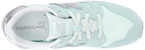 New para Balance Mujer Deportivo para New Mujer Calzado Calzado Azul Azul WL520 Azul Modelo Balance Marca Deportivo Color Ow6nxq5f