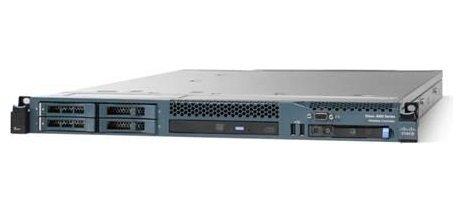 Secure Cisco Router (Cisco Air-Ct8510-Ha-K9 Network Equipment)