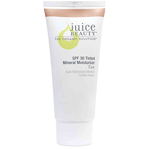 Juice Beauty SPF 30 Tinted Mineral Moisturizer, 2 - Uv Complexion Foundation Liquid White