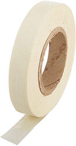 2 x 36 Yards CS Hyde 17-FibG-DS Double Sided Fiberglass Tape with Silicone Adhesive