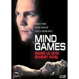 Mind Games [Francia] [DVD]