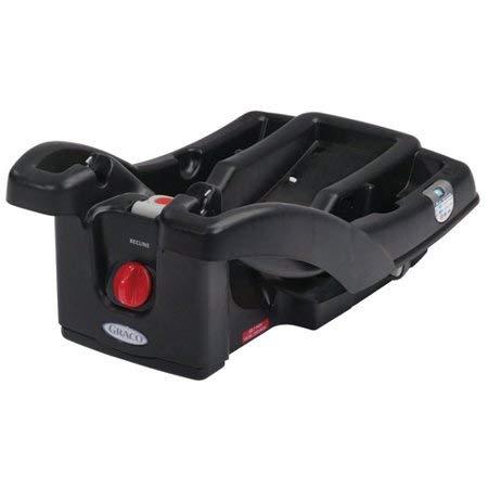 Graco Infant SnugRide Click Connect LX Car Seat Base, Black
