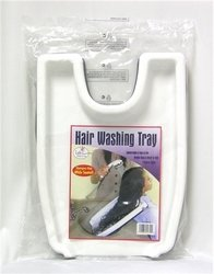 Hair Shampoo and Rinse Tray - SHAMTRAYDB8087