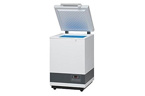 VESTFROST VT78 Ultra baja temperatura congelador, 74 L: Amazon.es ...