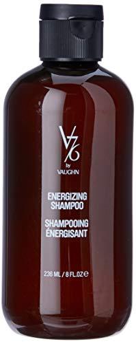 ENERGIZING SHAMPOO Daily Revitalizing Formula for Men