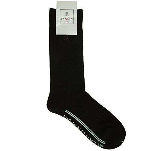 ランバン スポール LANVIN SPORT 靴下 レギュラーソックス VMD0001D1 ホワイト N91 フリー