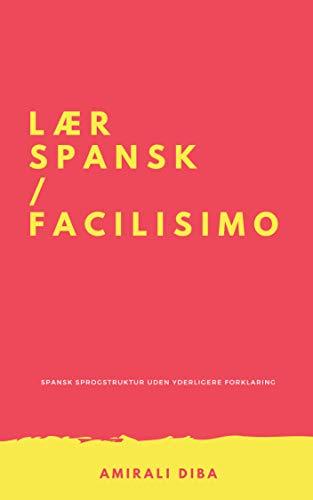 lær spansk bog