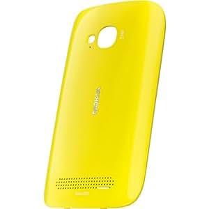 Nokia CC-3033 - fundas para teléfonos móviles Amarillo