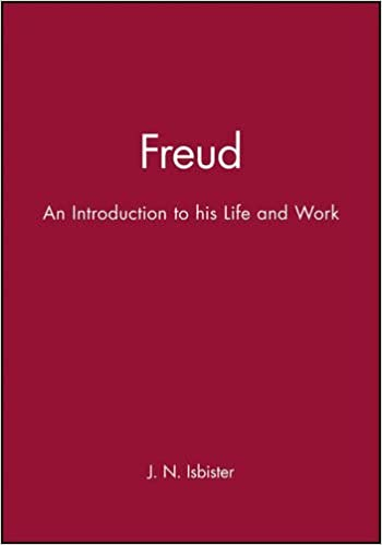 An Introduction to His Life and Work Freud