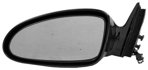 (OE Replacement Chevrolet Monte Carlo Driver Side Mirror Outside Rear View (Partslink Number GM1320273))