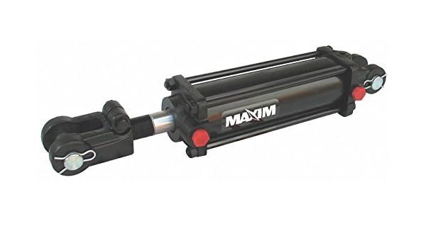 Hyd Cylinder 30 In Stroke 2-1//2 In Bore