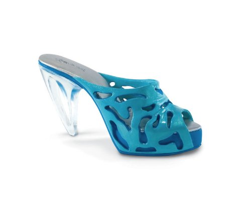 Just The Right Shoe, Catalina