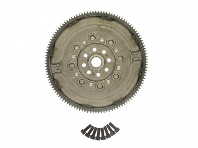 Sachs DMF91114 Flywheel - Jeep Liberty Sachs Clutch