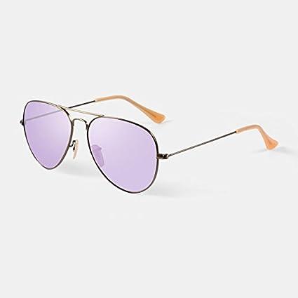 Gafas de sol Cristal Lentes Anti Ultravioleta Gafas de Sol ...