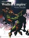Wolfen Empire (Palladium Fantasy RPG) by Erick Wujcik (2000-05-04)