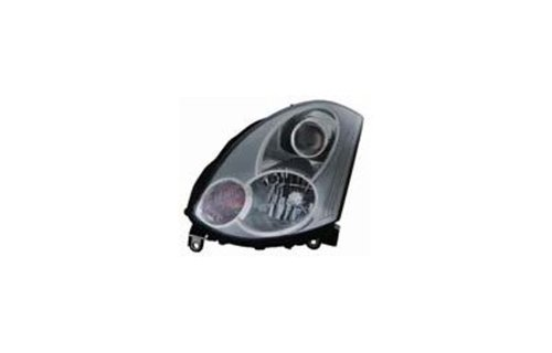 g35 coupe headlight assembly - 7