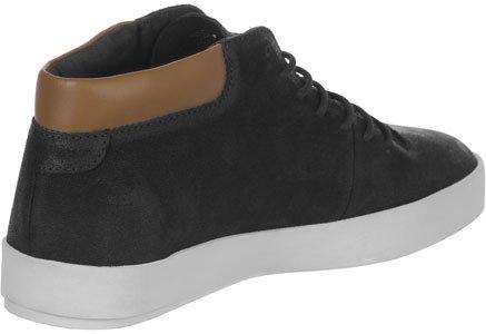 Boxfresh - Sneakers Boxfresh BXFH HI E14112 Noir