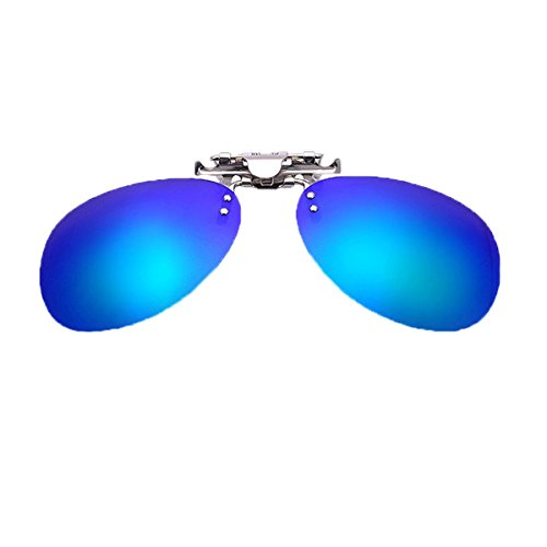 Zando New Wayfarer Fashion Sports UV Protection Polarized Sunglasses for Women - One Sunglass Get One Hut Buy