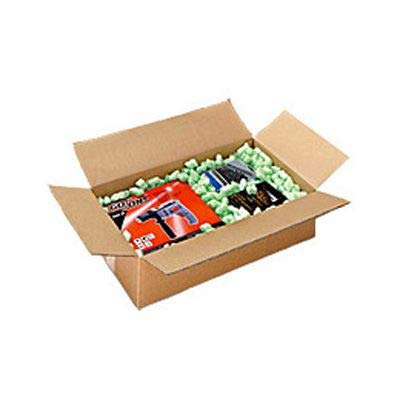 De pared marrón cajas de cartón de plano 300L x 300 W 3289800e event x 100 horas mm: Amazon.es: Electrónica