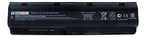 TechFuel Battery for HP Pavilion dv6t-4000 CTO - Premium ...