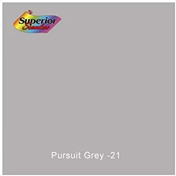 4 Neutral Grey 53 inches Wide x 36 feet Long Superior Seamless Photography Background Paper