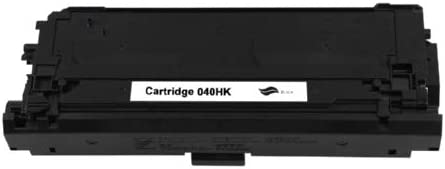CNY Toner 2 Packs Compatible Canon 0459C001 Compatible High Yield Cyan Toner