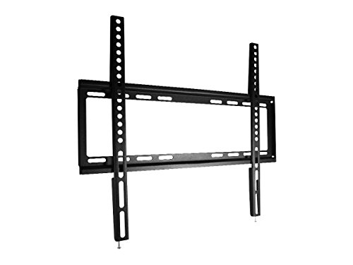 Select Series Slim Fixed TV Wall Mount, Large