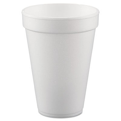DRC10FJ8 - Conex Hot/Cold Foam Drinking Cups