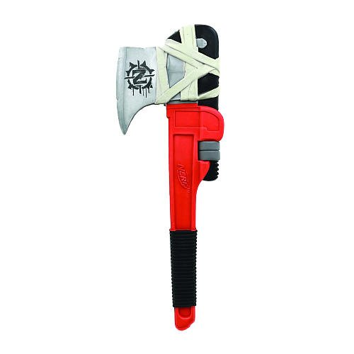NERF Zombie Strike Wrench Axe product image