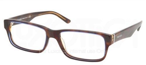 Prada PR 16 MV (ZXH1O1) 53mm - Discount Eyeglasses Prada