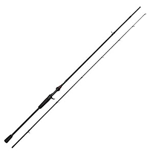 Pike Jerk Rod 60-100g Abu Garcia Vendetta