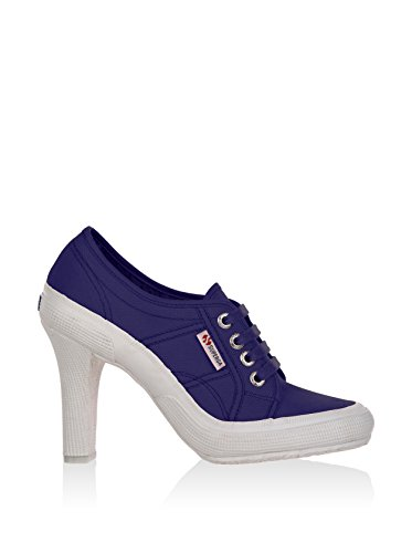 Zapatos da donna - 2065-cotw Ultramarine