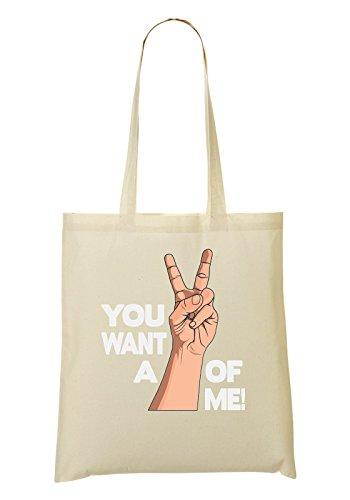 Bolso Want Peace Bolsa You Me Compra A De De Of Mano La wRUwcqSXH