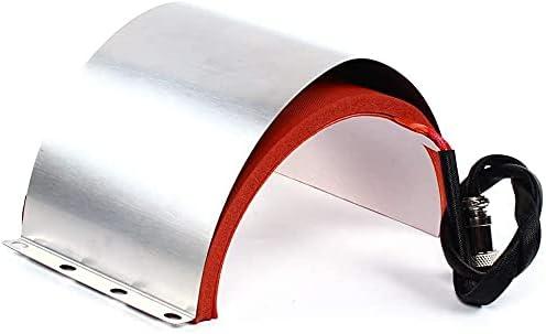 YIYIBYUS Cup Press Heating Transfer,Attachment Heating Transfer Sublimation Mug Cup for Heat Presser
